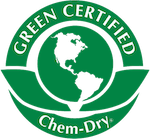 Certified Green Carpet Cleaning
