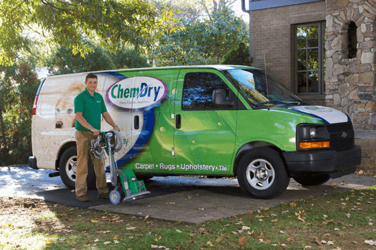 Carpet Cleaning Raleigh North Carolina