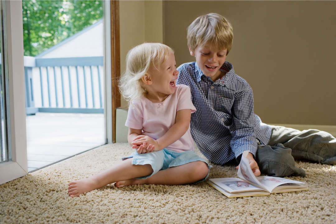 common mistakes homeowners make with carpet